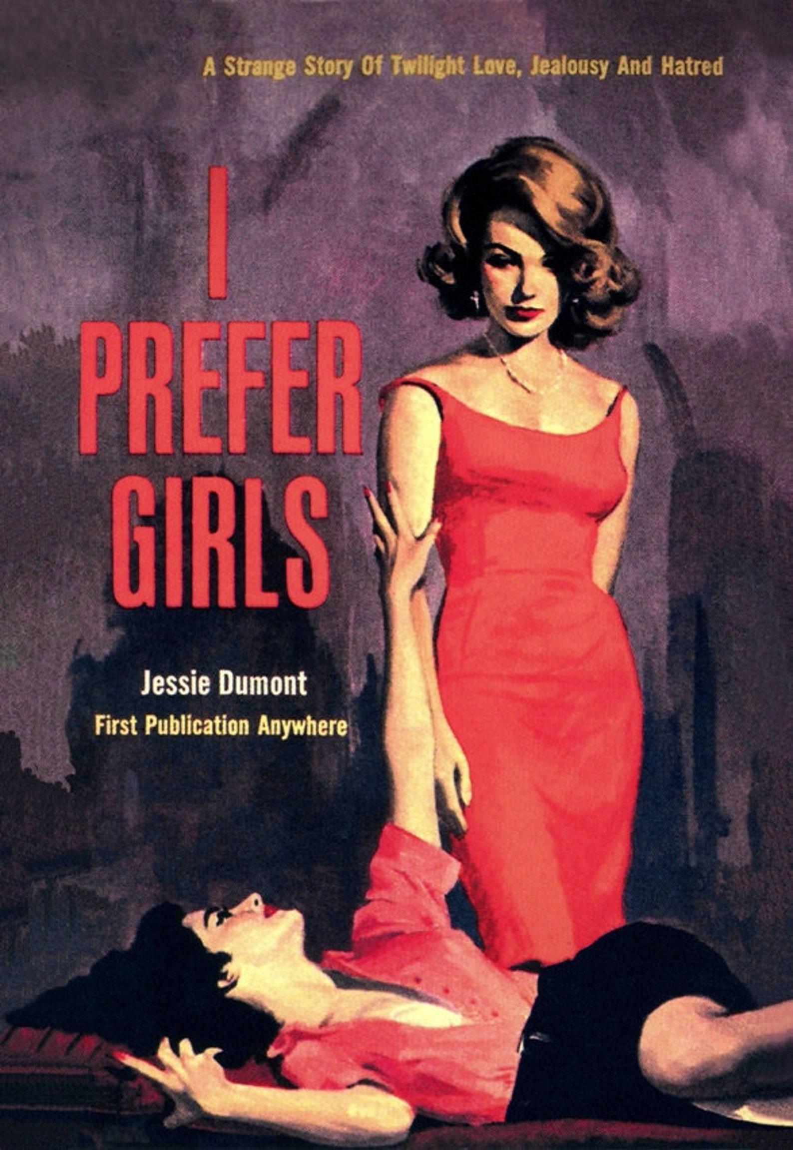 Lesbian Fiction