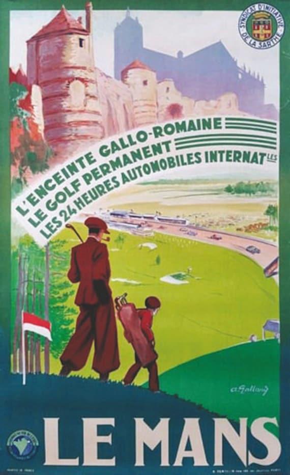 Vintage 1929 Conservative Party Escalator to Prosperity Poster A3//A2//A1 Print