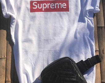 655244e613f6 Supreme T Shirt Supreme Inspired Tee Supreme Top Christmas Gift Birthday  Gift Fashion Shirt Workout Shirt Mothers Day Gift