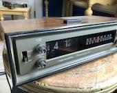 Vintage Realistic Flip Clock Radio - Chronomatic 106 - Perfect Working Condition
