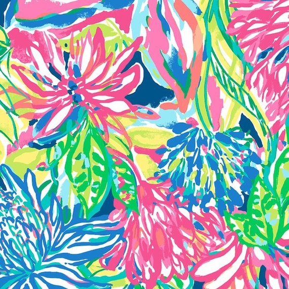 Lilly Inspired PatternsChoose Oracal Outdoor Wall Glitter Etsy Mesmerizing Lilly Patterns
