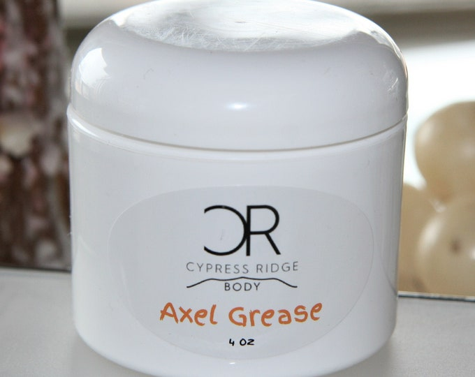 Axel Grease