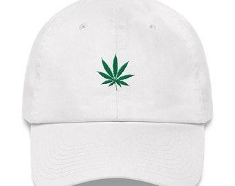 1d47424bc45 Weed Leaf Dad Hat - Weed Leaf Hat - Weed Hat - Marijuana Hat - Pot Hat - Pot  Leaf - Weed - Marijuana - Pot - Marijuana Dad Hat - Leagalize