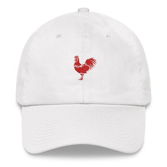 87797c44c ... czech rooster dad hat rooster hat rooster gamecock gamecock etsy cbc8e  73e25