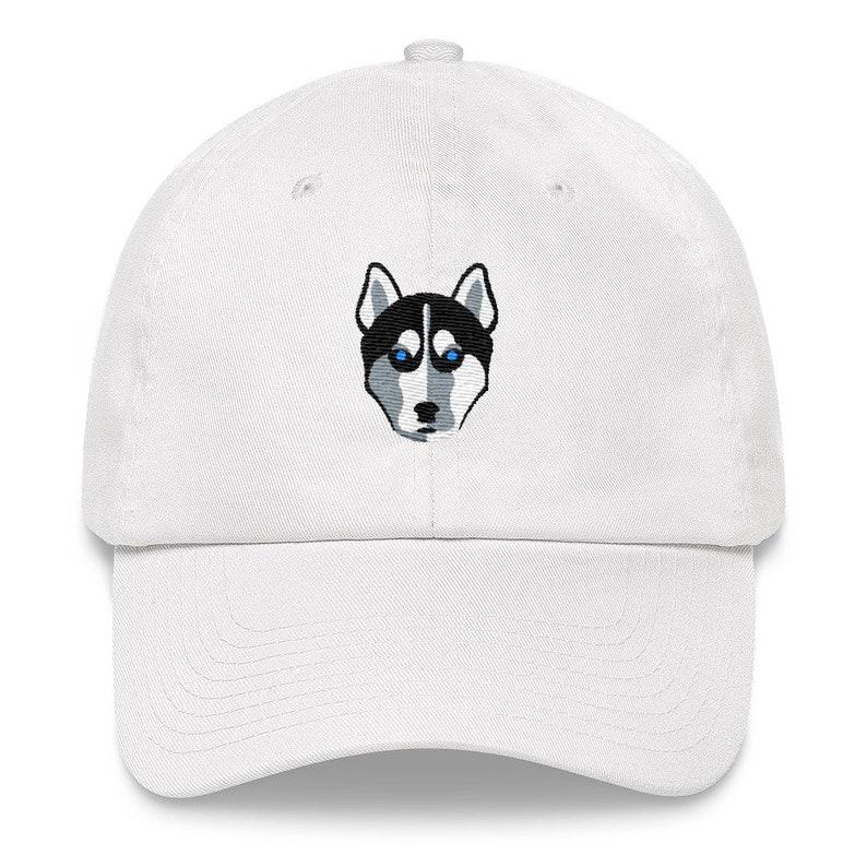 52c0901aae0 Husky Hat Husky Siberian Husky Husky Dad Hat Husky Mom