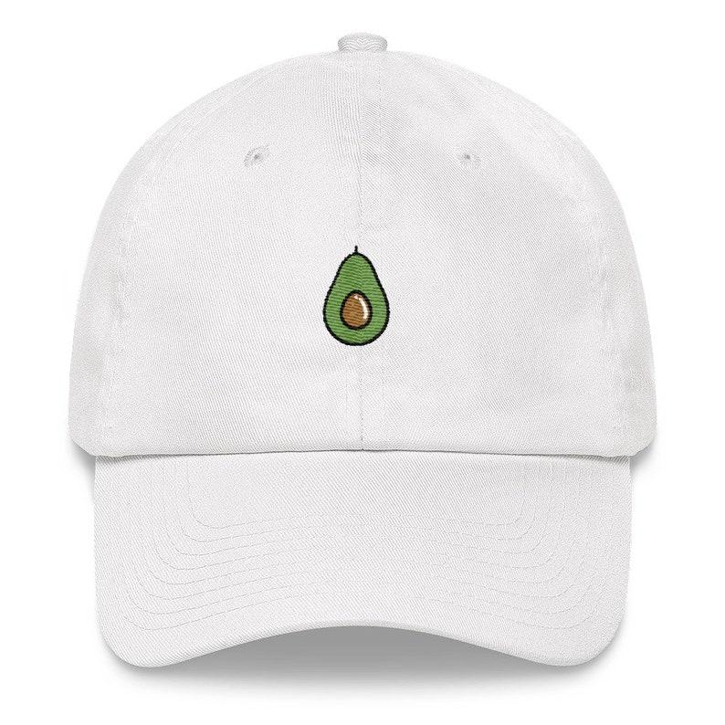 Avocado Dad Hat Avocado Hat Avocado Avocado Baseball Hat  660c2ee97ac