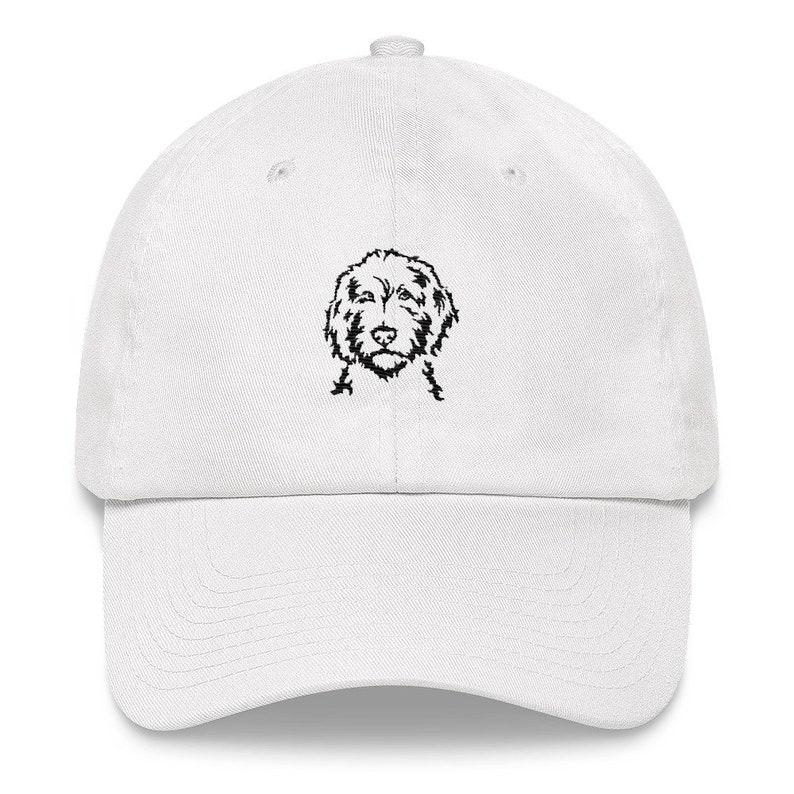 4a1074fa6665b Labradoodle Dad Hat Labradoodle Hat Labradoodle Doodle