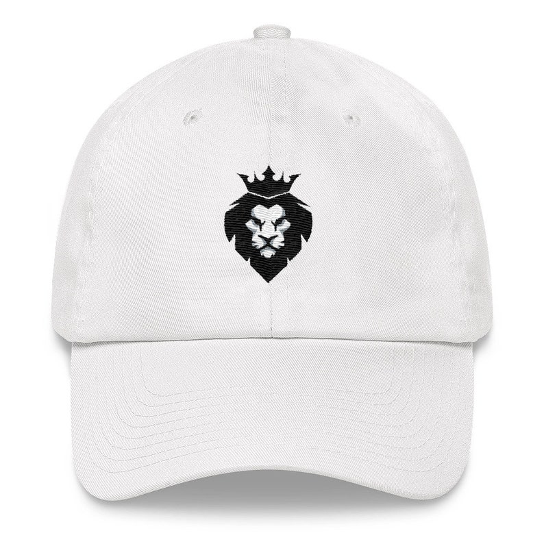 5585d1cd6d53a Lion Dad Hat Lion Hat Lion King Hat King Lion Head