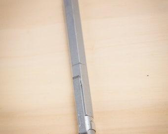 Vintage Rotring 600 stylo avec plume F.