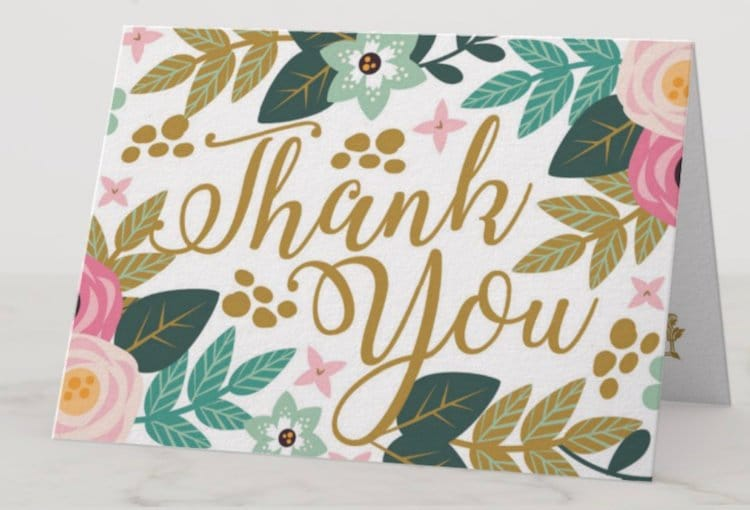 Jw greeting Cards | Jw Thank You Card| Jw Stationary |Jw