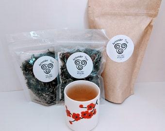 Airbender inspired Tea