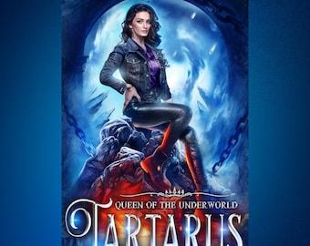 Tartarus (Queen of the Underworld 1) by Dani Hoots