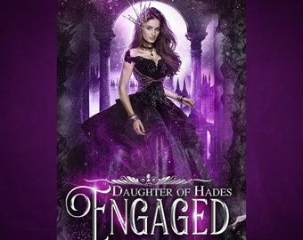 Engaged (Daughter of Hades 2) by Dani Hoots