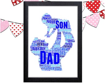 father son gift etsy