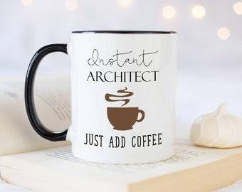 a95ce32acac Architecture mug | Etsy