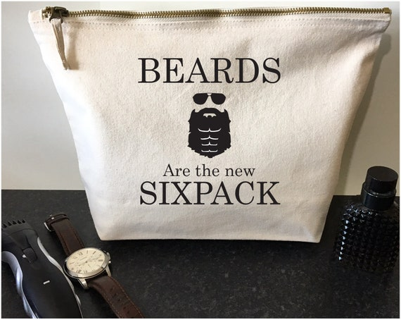 Beard Kit Bag Beards New Sixpack Dad Gifts Gift For Him Gifts  a52c3ac29e42a