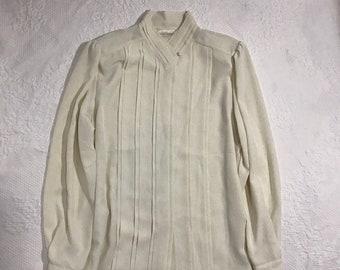 da23bd3d Vintage Christie & Jill blouse