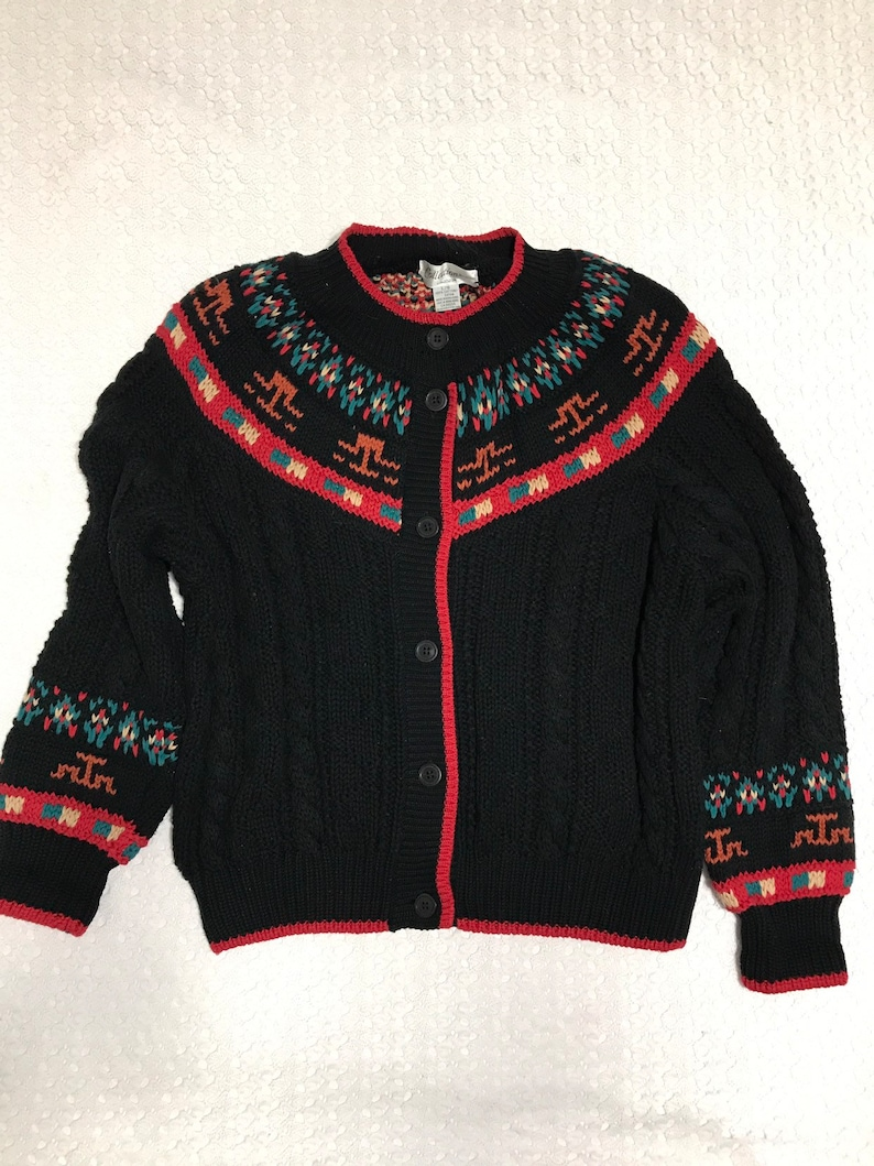 Vintage Collections cardigan