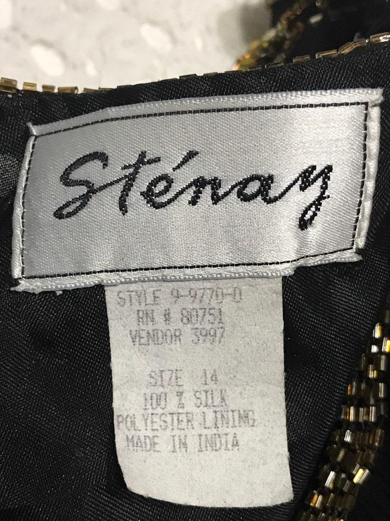 Vintage Stenay top