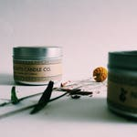6 oz. Travel Soy Candle