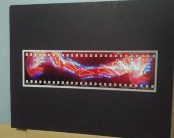 Step and Pivot - 16x20 photographic wall art