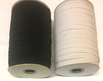 Haberdashery Supplies ~ 4 metres x 1.5mm Satin Ribbon CREAM ~
