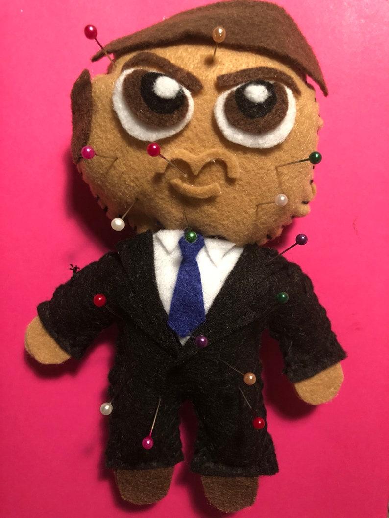 Brett Kavanaugh Voodoo Doll