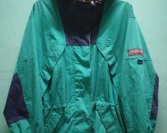 SALE 10 % Vintage 90s PACIFIC TRAIL Jacket Ski Size M fed7de260