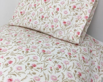 """4 piece Bedding Set For 18/"""" Doll Handmade Ships Free"""