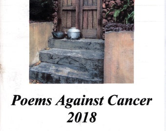 Poems Against Cancer 2018