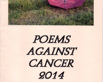 Poems Against Cancer 2014