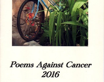 Poems Against Cancer 2016