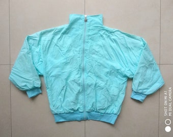 9bf8944275c9d Vtg The NORTH FACE Fleece Sweatshirt Jacket / Outdoor   Etsy