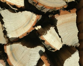 Manzanita wood for smoking  barbecuing