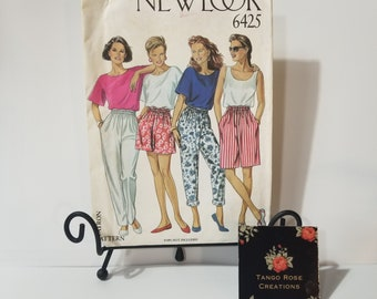 New Look Pattern #6425 Circa 1980's, size 14