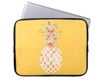 Neoprene Laptop Sleeve laptop case MacBook Case pineapple Laptop sleeve computer Case Laptop Bag laptop cover macbook sleeve computer sleeve