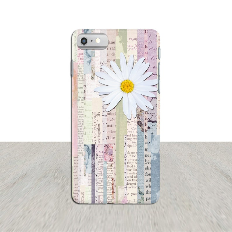 daisy iphone 7 case