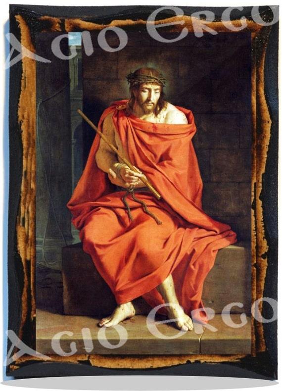 Griechisches Gebet