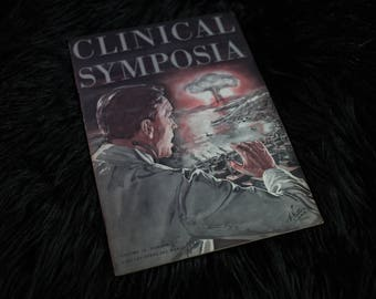 "1962 Clinical Symposia ""Survival in Nuclear Warfare"""
