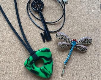 Coraline Dragonfly Etsy
