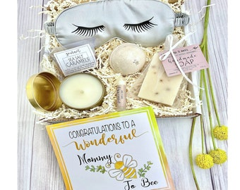 Mommy to be Gift Box, Mommy to be Gift Basket, Mom to be , Gift for Expectant Mother, New Mommy Gift, Pregnancy Gift for Mom to Be Gift Set