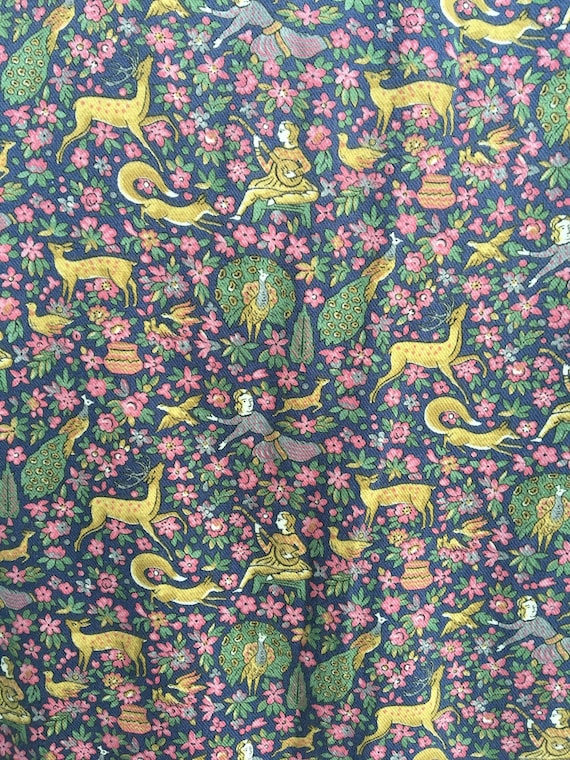 William Morris Liberty of London Aigle Arts and C… - image 5