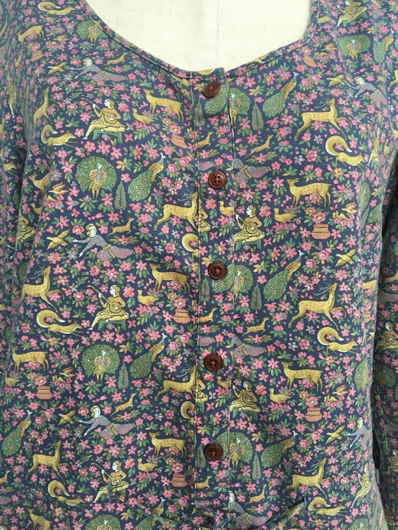 William Morris Liberty of London Aigle Arts and C… - image 7