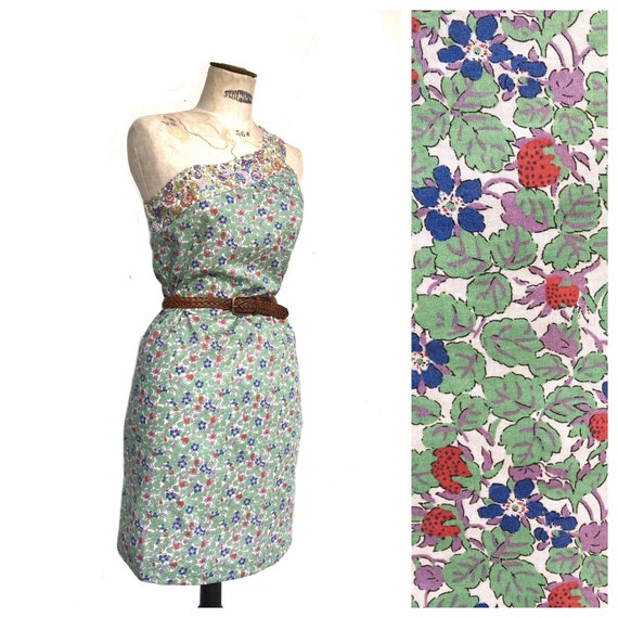 Cacharel Strawberries and Mint Liberty of London R