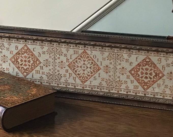Pennsylvania Dutch Sampler - Hard Copy