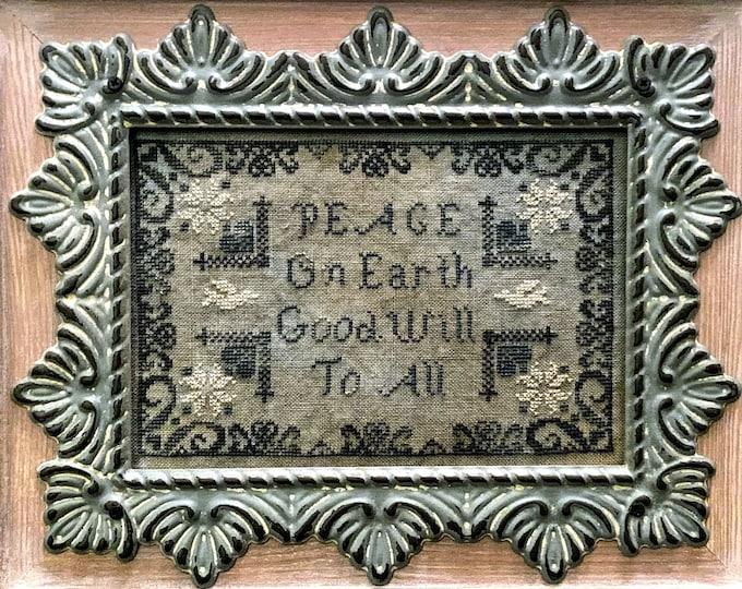 Peace on Earth - Hard Copy