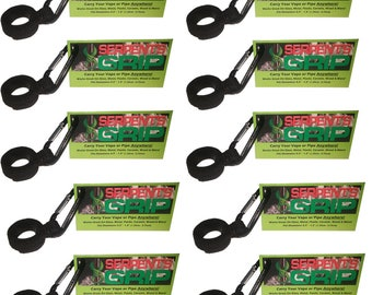 WHOLESALE Serpent's Grip® Vape Lanyard Connector for E-cig & Pipes