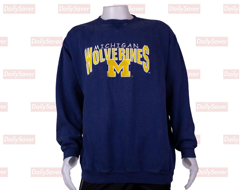 online store 52f64 2def7 University Of Michigan Football Sweatshirts