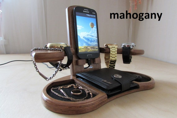 4e184d5cd0491 Phone Stand Gifts for Dad Christmas Gift Mens birthday gift