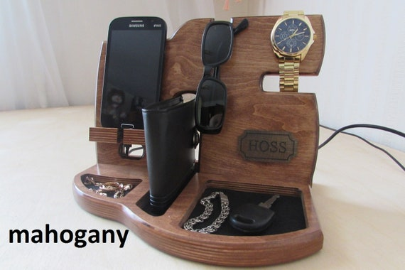 Phone Stand Gifts For Dad Valentines Day Gift Mens